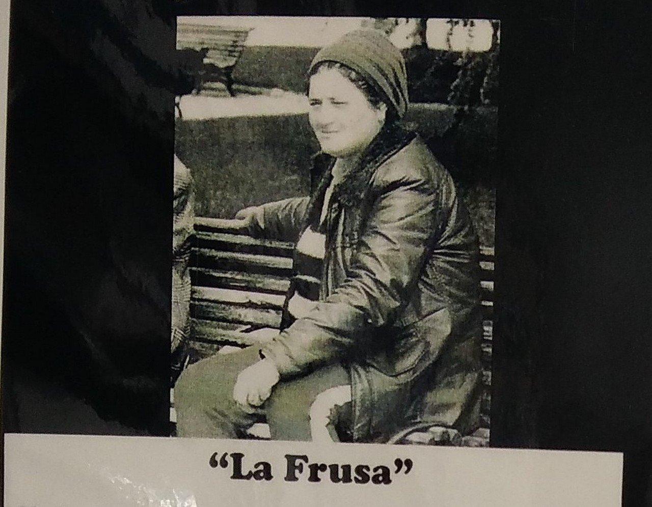 """La """"Frusa"""""""