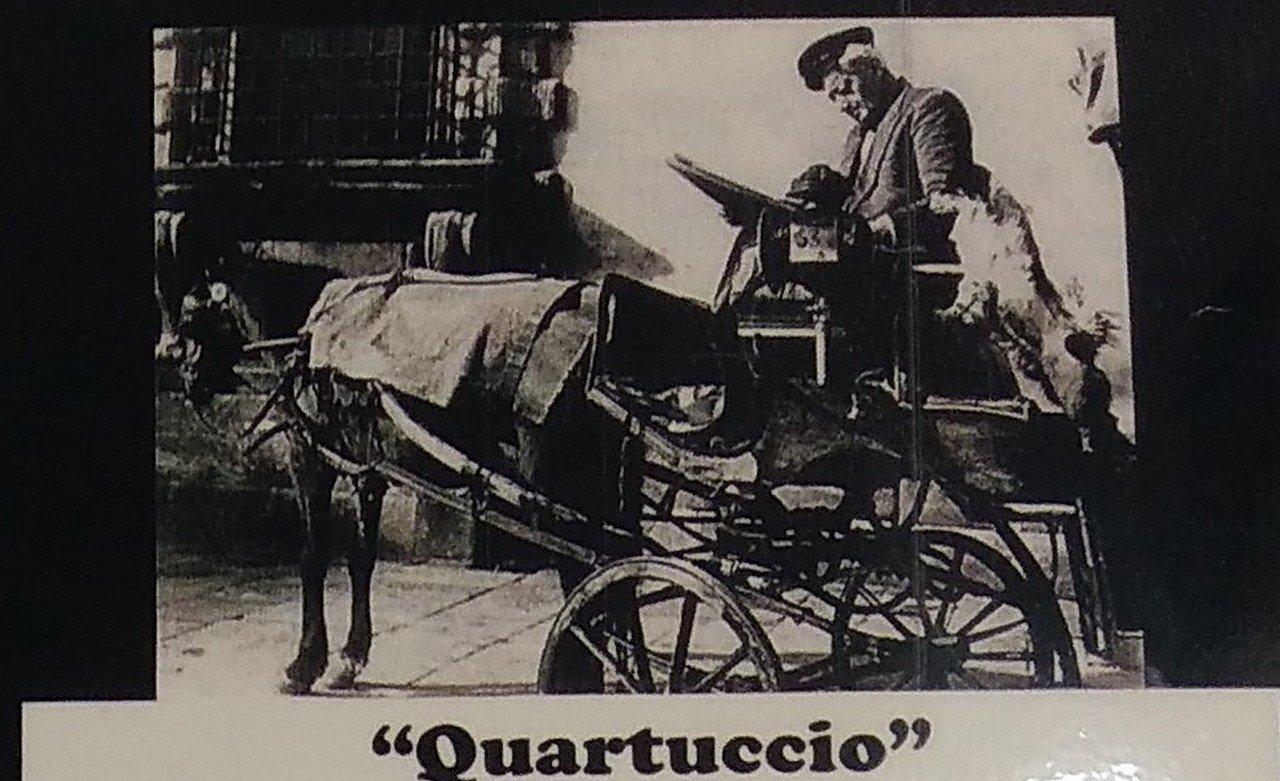 """Quartuccio"""