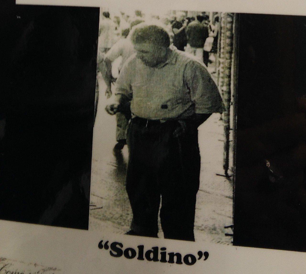 """""""Soldino"""""""
