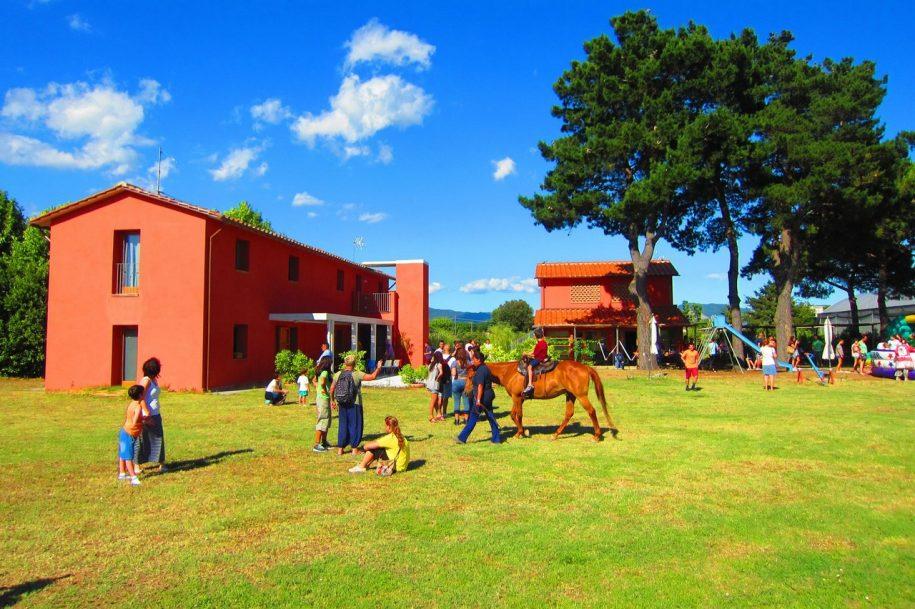 Vinci un quadro - La fondazione TIAMO di Viareggio