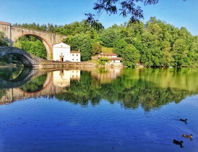 Il Lago di Pontecosi