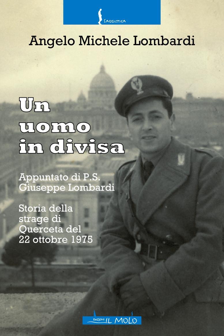Libro di Angelo Michele Lombardi
