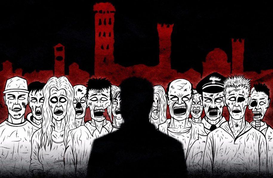 Io e gli zombie