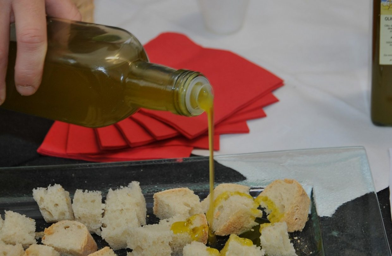 Prim'olio primo vino