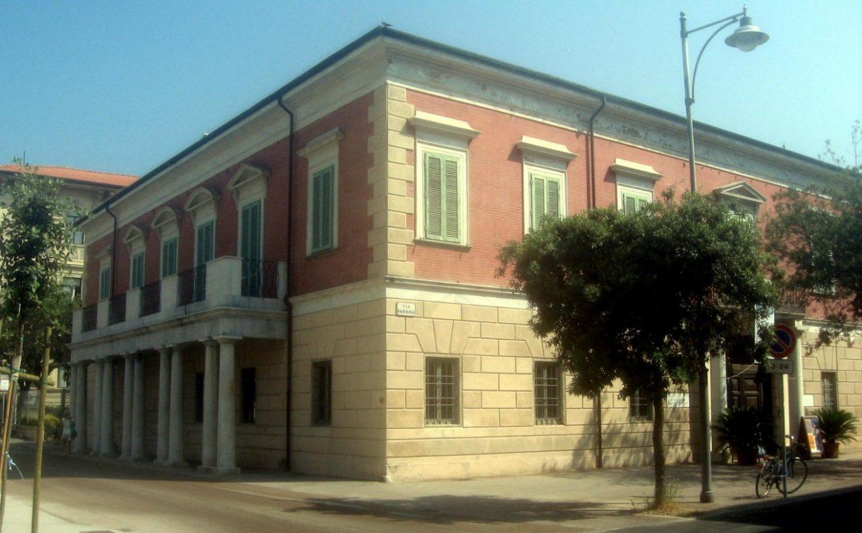 Villa Paolina a Viareggio