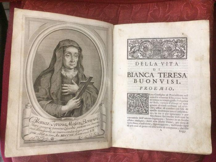 Bianca Teresa Massei Bonvisi