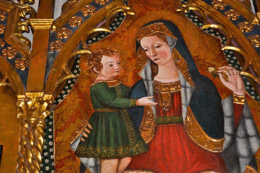 La Garfagnana gotica di Pietro da Talada