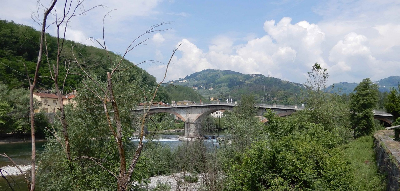 Ponte di Sant'Ansano