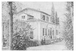 Villa Stisted