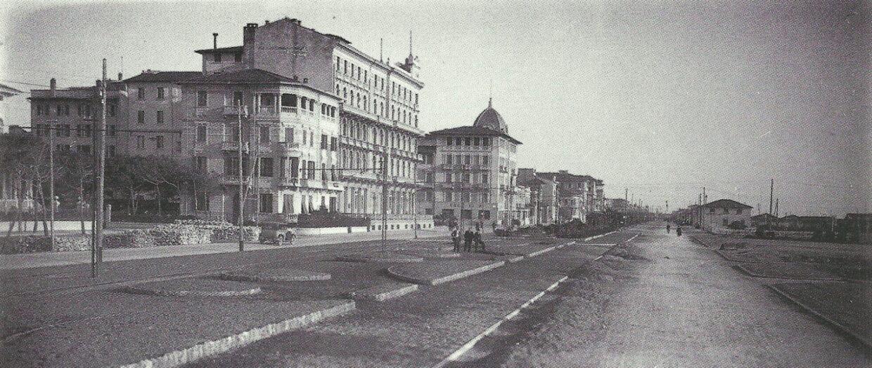 Storia Viareggio