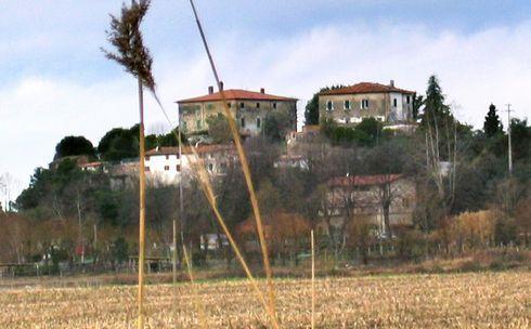 Ex castello della Gulfa