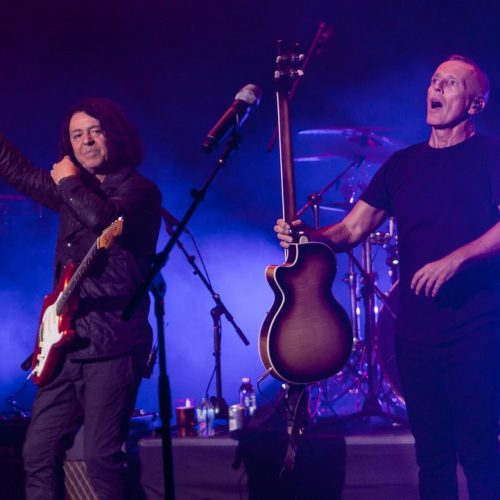 Tears For Fears in concerto (Credits Raph_PH)